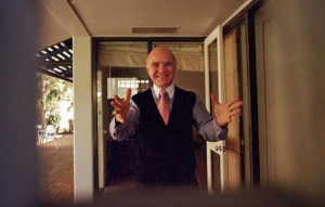 Guru who tipped the 1987 crash … Marc Faber reckons it's justa ...
