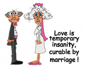 old couples humor Old Couple