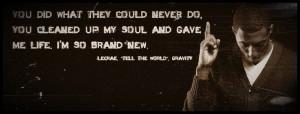 Lecrae Rehab The Overdose
