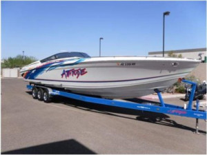 37 Formula PC Boats for Sale