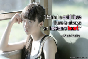 quotes about insecure people