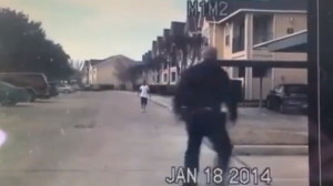 Officer Makes Abrupt Stop With Unexpected Outcome