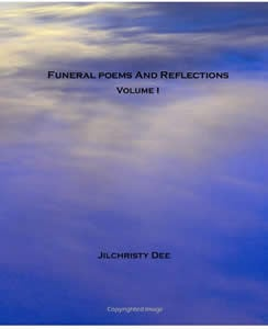 for information about purchasing the entire book of poems, Funeral ...