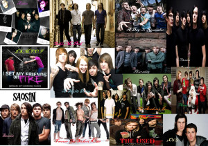 Screamo Bands Quotes Bands quotes and lyrics
