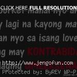 love tagalog sad story quotes about love tagalog sad story quotes ...