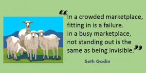 Quotes About Being Different And Standing Out #3 top best quotes from ...