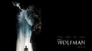 The Wolfman Movie
