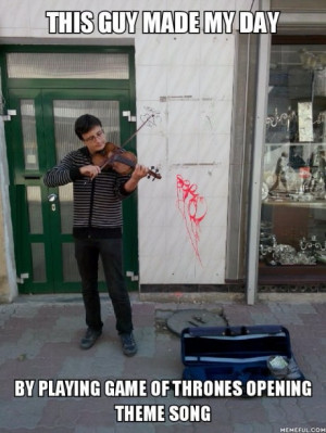 Related Pictures funny violin player fueled by chocolate product ...