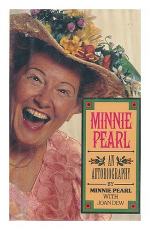 Minnie Pearl