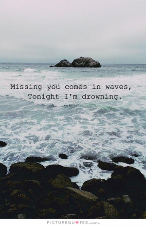 Drowning Quotes