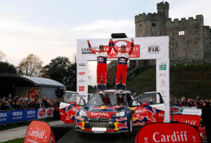WRC Rally of Great Britain | Report in quotes