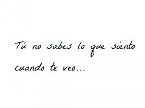 Broken Heart Quotes In Spanish. QuotesGram