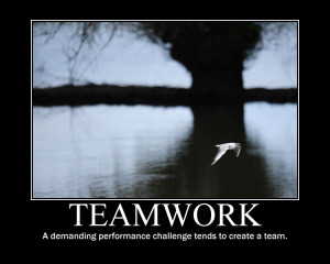 Cheerleading Teamwork Quotes