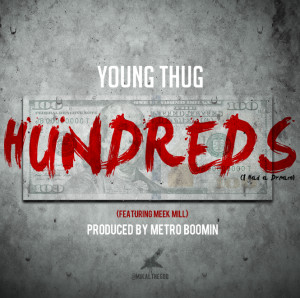 Young Thug links up with Meek Mill for