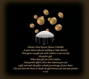 Sweet Pennies From Heaven