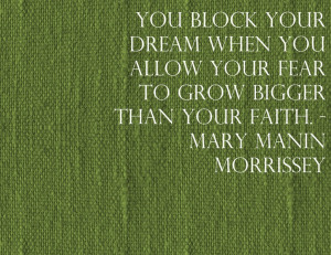 Mary Manin Morrissey