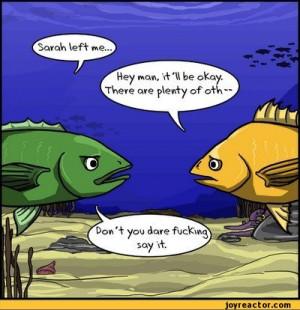funny pictures,auto,comics,funny comics & strips, cartoons,fish,pun ...
