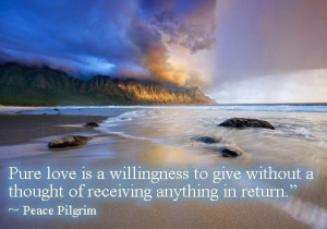 44990 famous quotes peace pilgrim