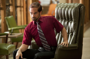 Horrible Bosses Bobby Pellit