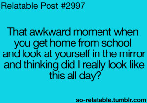 quote quotes Awkward moments moment relate when relatable