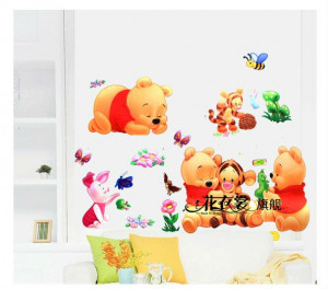 Day Care Baby Room