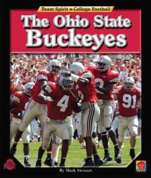 Ohio State Buckeyes (09) / Team Spirit: College Football