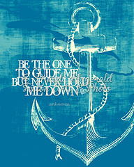 BF032 (mindfulart) Tags: poetry quote mixedmedia anchor anchors ...
