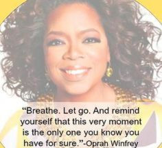 famous quotes from Oprah Winfrey !!! busi icon, winfrey quot, oprah ...