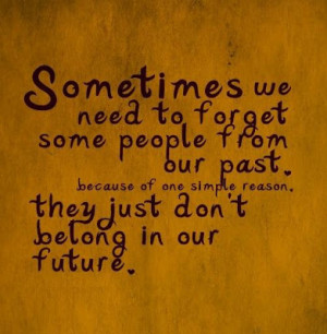 Quotes About Moving On And Letting Go Of The Past Quotes about moving ...