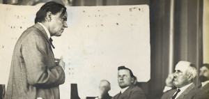 Clarence Darrow, addressing the jury as a defendant, was never ...