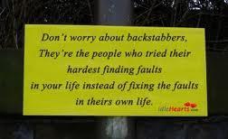MARYJANE Backstabbing Friend quotes