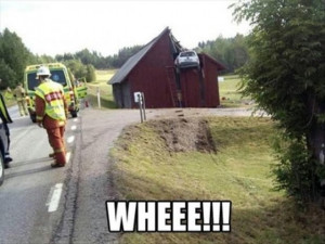 Cars , Crashes , WIN