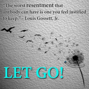 Steps To Letting Go Of Resentment And Being Happy #selfhelp # ...