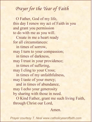 ... Quotes › prayers | Annunciation Catholic Church | Parish Prayers