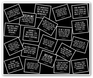 ... all 20 motivational posters in one fun print for maximum inspiration