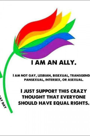 Equal Right