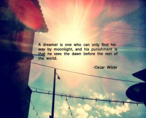 Said The Wise: Quote #3