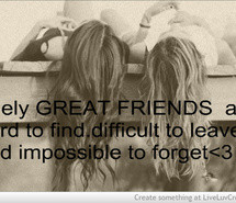 best friends, cute, girls, life, pretty, quote, quotes