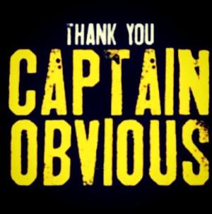 Thank you captain obvious! Lmao!