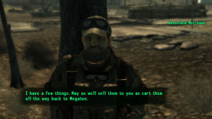 Fallout 3 Quotes