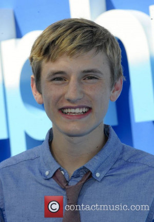 Nathan Gamble Dolphin Tale