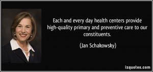 Quality Health Care quote #2