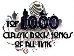 Top Classic Rock Songs All