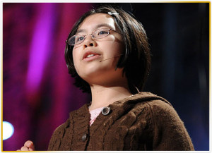 Adora Svitak: Teenager, Published Author and Youth Activist