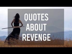 revenge quote 7
