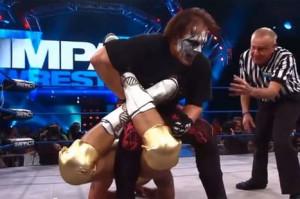 TNA Impact Wrestling results recap: Sting downs Matt Morgan to become ...