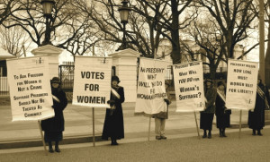 On This Day, Aug. 26, 1920 – Women Finally Get the Right to Vote