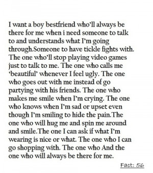 bbf boy best friend essay