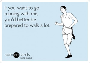 Funny Running Quotes - running quotes - Dump A Day