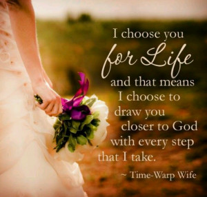 Christ Centered Relationship